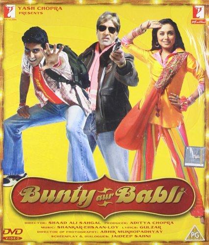 Bunty Aur Babli (2005) - Amitabh...