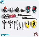 PLAYMOBIL® 7533 - Löwen- und Raubritter-Zubehör