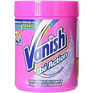 VANISH Polvere rosa 500 gr. smacchiatore - Détachant...