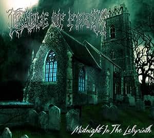 Midnight in the.. -Digi-