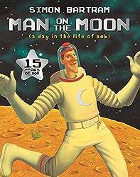 Man on the Moon (Bartram, Simon Series)