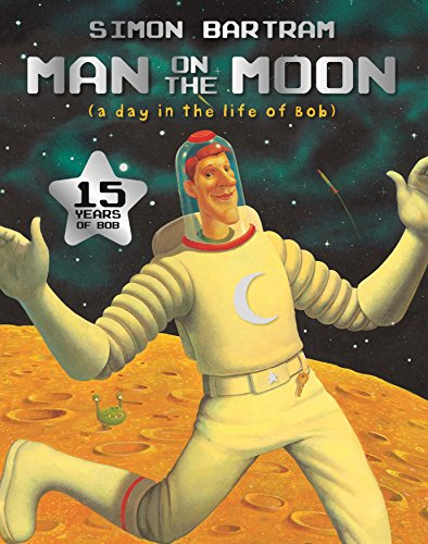 Man on the Moon Cover Image