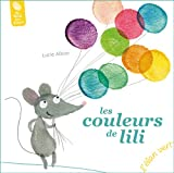 [Les ]couleurs de Lili
