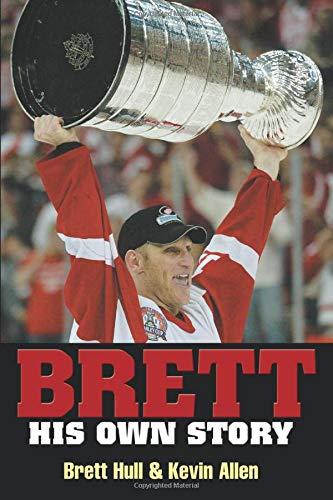 Brett: His Own Story -