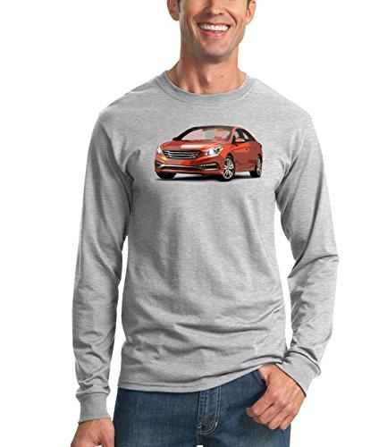 billion-group-sedan-korea-fast-car-club-mens-unisex-sweatshirt-grigio-x-large