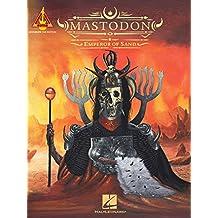 Mastodon - Emperor of Sand Songbook: Accurate Tab Edition