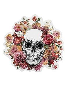 Boland BOL97074 - Decoración para pared, diseño de esqueleto floral, talla única