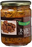 Félix Soto, Conserva de carne de vacuno (Rabo de Toro) - 2 de 400 gr. (Total 800 gr.)