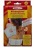 WUNDmed 04-030 Wärmegürtel inkl. 4 luftaktivierte Wärmekissen (I7/5)