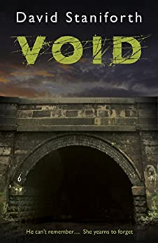 Void by [Staniforth, David]