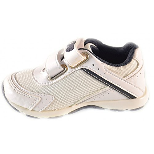 Naturino - Naturino Scarpe Bambino Bianco Blu Strappi Velcro Sport 365 Bianco
