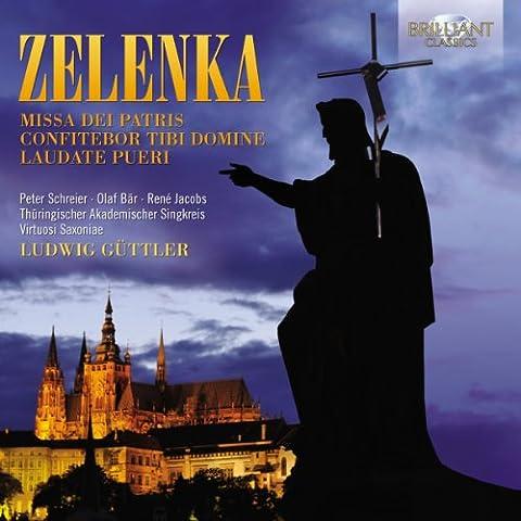 Zelenka - Missa dei Patris