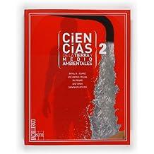 Ciencias de la tierra y medioambientales. 2 Bachillerato - 9788467534702