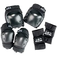 187 Killer Junior Pads Tri Pack by 187 Killer Pads - Confronta prezzi