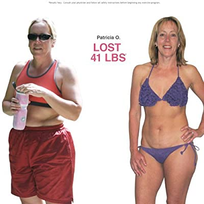 Slim in 6 Workout DVD Programme: Six Week Slim Training Body Reshaping Workout DVD Programme by Beachbody