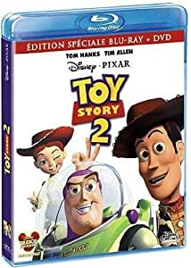 Toy Story 2 [Combo Blu-ray + DVD]