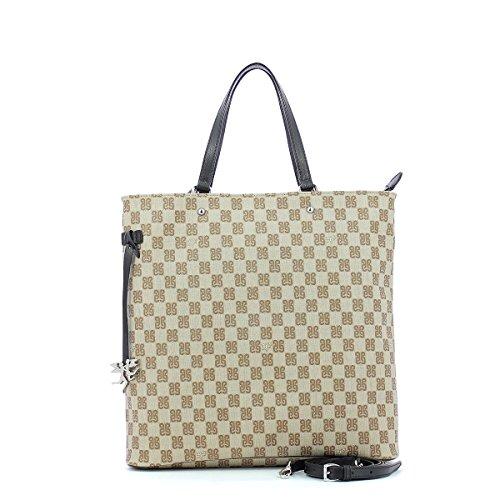 High Handbag Magic Circus NERO