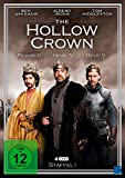 The Hollow Crown - Staffel 1 [4 DVDs] -