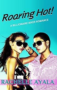Roaring Hot! (English Edition) di [Ayala, Rachelle]