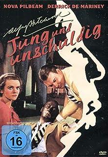 Jung und unschuldig - Alfred Hitchcock
