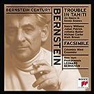 Bernstein: Trouble in Tahiti; Facsimile For Orchestra