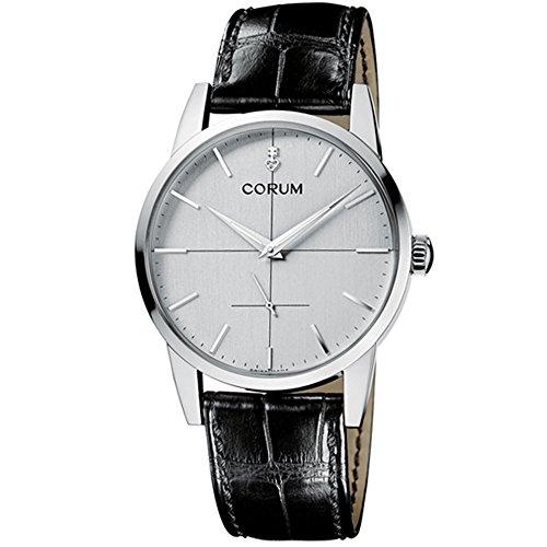 Corum Heritage 1957 Reloj de hombre manual 38mm 157.163.20/0001 BA48