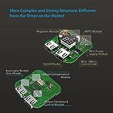 BigBlue 28W tragbar Solar Ladegerät 2-Port USB - 9