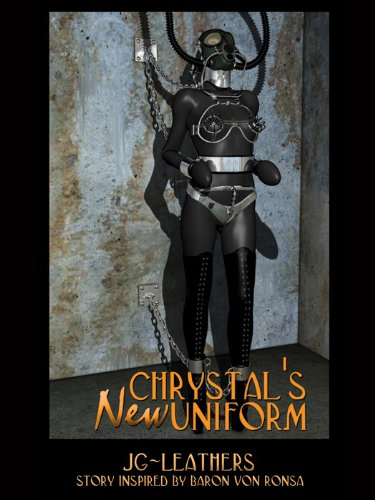 Chrystals New Uniform By Leathers Jg