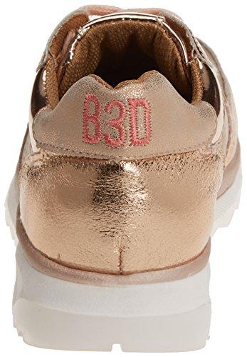 BASS3D - 041321, Scarpe sportive Donna Rosa