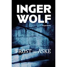 Frost og aske (Danish Edition)