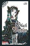 Black Butler, Band 19