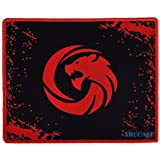 Trucase (TM) ,T-35, Speed-Type Gaming Mousepad,Hand stitched,Washable 30cm X 25cm