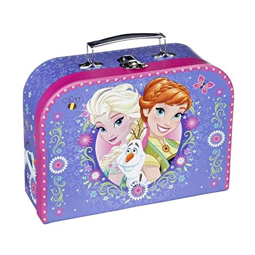 Disney Valigia per bambini, Purple (Viola) - KOFF234001