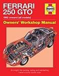 Ferraro 250 GTO Manual (Owners Worksh...