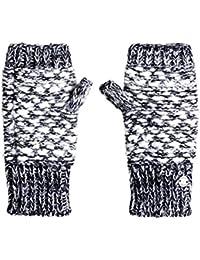 Roxy The Shoppeuse - Knitted Mittens for Women ERJHN03088