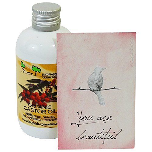 Biopark Cosmetics Bio Castor Oil 100 ml