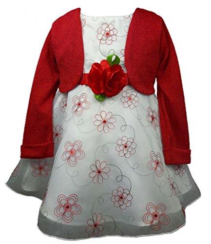 Petticoatkleid + Bolero Größe 62 (Youngland Kleid)