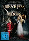 Crimson Peak - Robin D. Cook