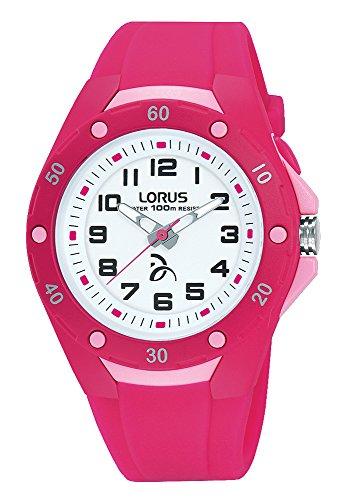 Reloj Lorus - niñas R2371LX9
