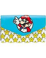 Nintendo Super Mario Bros Coin Pouch, Multicolour