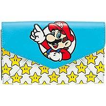 Nintendo Geldbörse Mario & Sterne