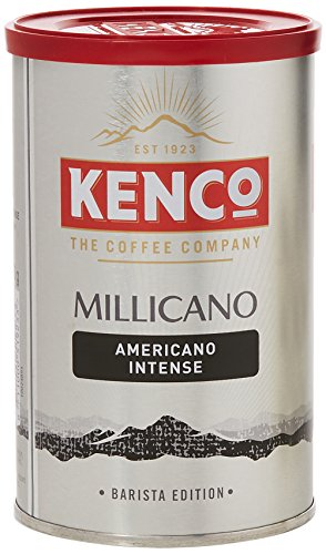 Kenco Millicano Americano Intense Instant Coffee 95g (Case of 6)  Kenco Millicano Americano Intense Instant Coffee 95g (Case of 6) 51xti7vXGFL