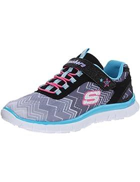 Skechers Skech AppealZiggy Zag Mädchen Sneakers