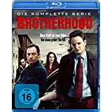 Brotherhood - Die komplette Serie [Blu-ray]