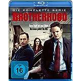 Brotherhood - Die komplette Serie [Blu-ray]