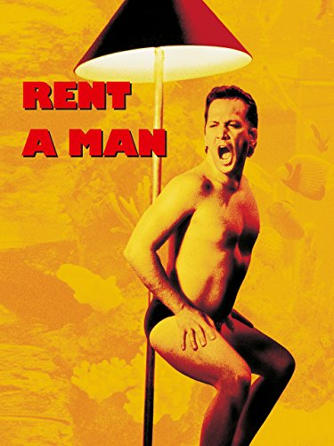 Rent A Man (Filme Eddie Griffin)