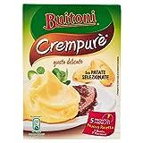 CREMPURÈ Preparato per purè di patate 3 buste 225g