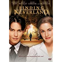 Finding Neverland [DVD] [2004] by Johnny Depp