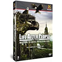 Life After People: The Complete Season One