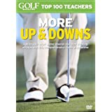 Golf Magazine Top 100 Teachers - More Up and Downs